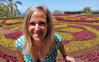 Botanical Garden – Hidden Gems in Madeira