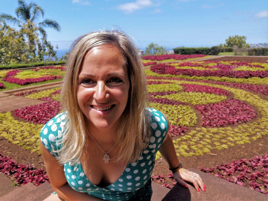 Rejtett kincsek a Botanikus Kertben, Madeira Lindával