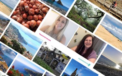 Travel Planning: Madeira and Your Active Holidays